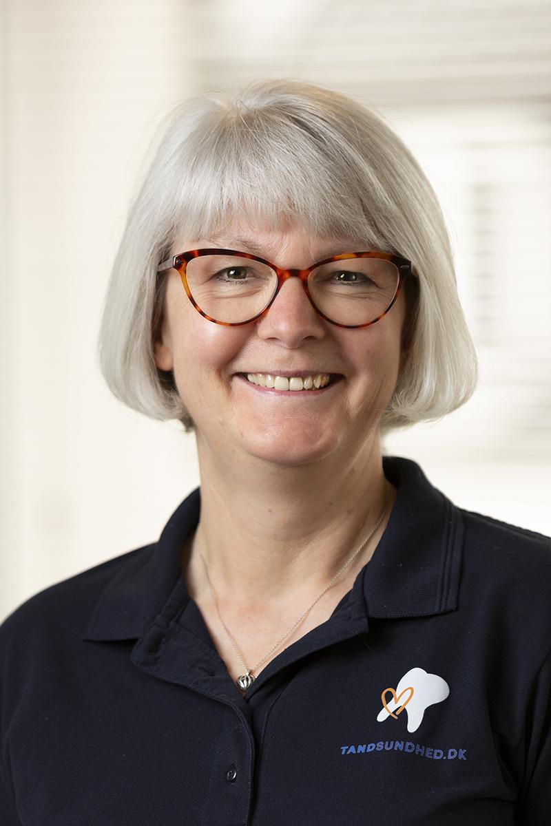 Birgit Daugaard