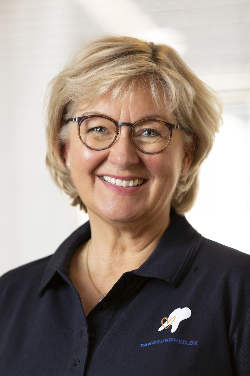 Kirsten Elkjær Holm